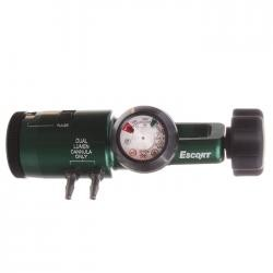 3:1 Dual lumen conserving regulator
